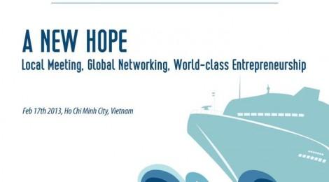 Kết Nối Doanh Nhân Xã Hội Lĩnh Vực Công Nghệ Việt Nam Và Thế Giới