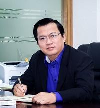 Giảng Viên Nguyễn Tuấn Quỳnh