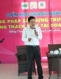 Giảng Viên Vương Thanh Long