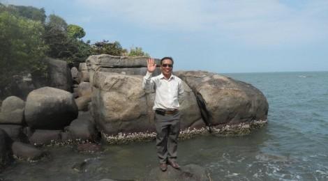 Dự Án Cụm Công Nghệ Xanh Trên Biển Đảo Việt Nam