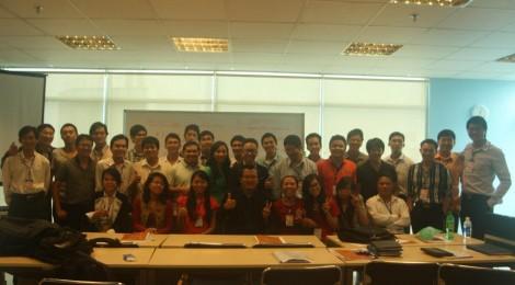 YUP! Mastering Your Entrepreneur Skills 10.2012