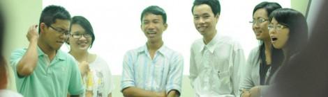 YUP! Mastering Your Entrepreneur Skills 2.2012