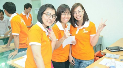 YUP! Mastering Your Entrepreneur Skills 1.2012