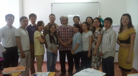 Cảm Nhận Học Viên KNS102013