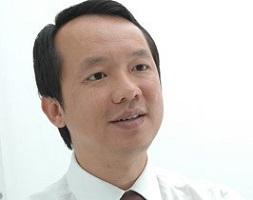 [Mentor] Phan Quốc Công