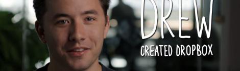Dropbox – Khởi đầu thành công là tìm ra một vấn đề đáng giải quyết