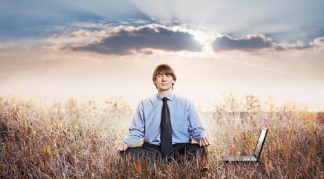 Người thành công xử lý Stress như thế nào?