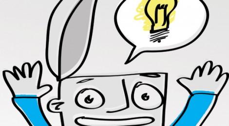 """Tại sao ngày càng ít startup dám theo đuổi những """"ý tưởng lớn"""" ?"""