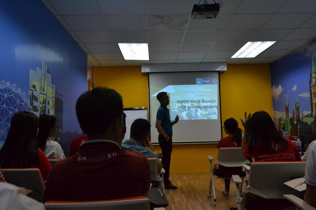 YUP _ Cuộc thi Tìm kiếm Ý tưởng Kinh doanh vì cộng đồng CBC 2015 (4)
