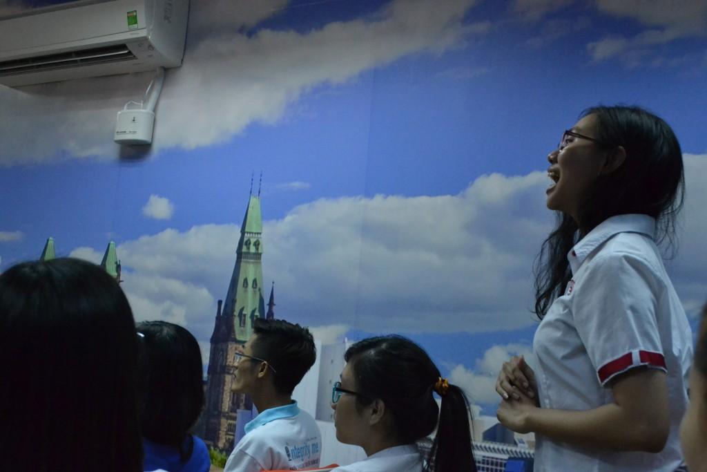 YUP _ Cuộc thi Tìm kiếm Ý tưởng Kinh doanh vì cộng đồng CBC 2015 (6)