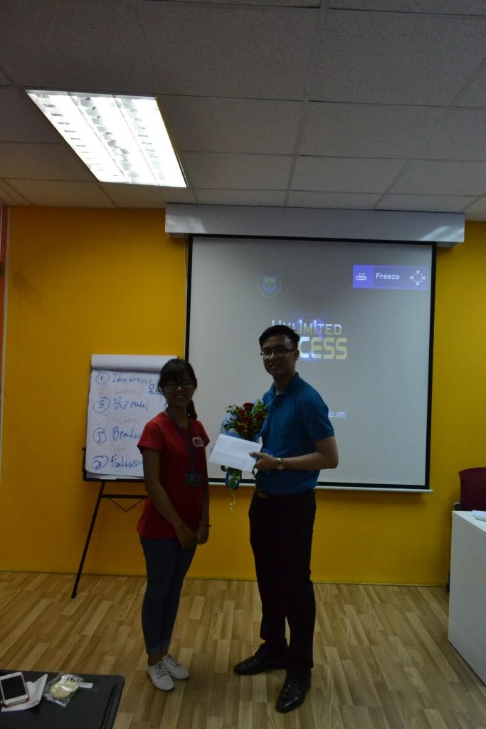 YUP _ Cuộc thi Tìm kiếm Ý tưởng Kinh doanh vì cộng đồng CBC 2015 (8)
