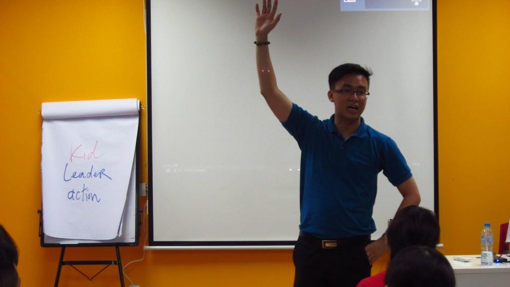 YUP _ Cuộc thi Tìm kiếm Ý tưởng Kinh doanh vì cộng đồng CBC 2015 (7)