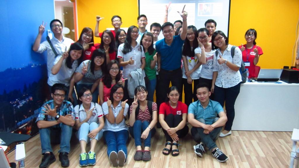 YUP _ Cuộc thi Tìm kiếm Ý tưởng Kinh doanh vì cộng đồng CBC 2015 (10)