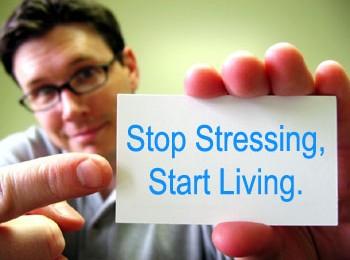 9 CÁCH KIỂM SOÁT STRESS CỦA NGƯỜI THÀNH CÔNG