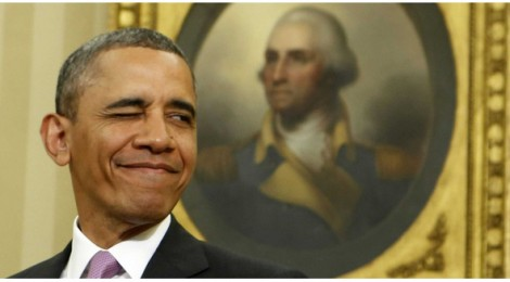 Tổng thống Obama được trả lương bao nhiêu?