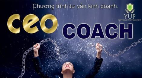 CEO Coach - Chương trình tư vấn kinh doanh