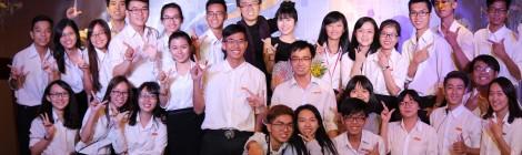 [YUP UNITOUR] Ngày hội thông tin cuộc thi Doanh nhân tập sự - Nơi hội tụ nhân tài trẻ