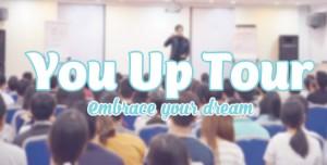 you up tour