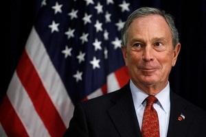 Bí quyết thành công của tỷ phú Michael Bloomberg