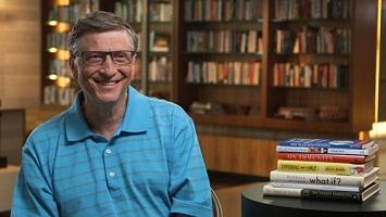 Bill Gates đã thành huyền thoại như thế nào