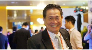 Bản lĩnh doanh nhân mang tên Đặng Văn Thành