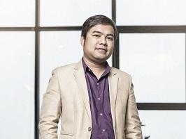 CEO Nafoods quốc tế: Người mang chanh leo Việt đi khắp thế giới
