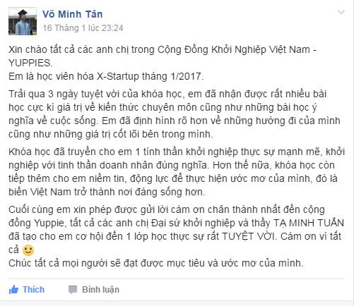 VO MINH TAN
