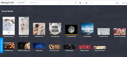 Triển vọng startup công nghệ mang tên DesignBold