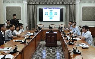 Dự án khởi nghiệp tại TPHCM sắp được tiếp cận nguồn vốn 1.000 tỷ đồng