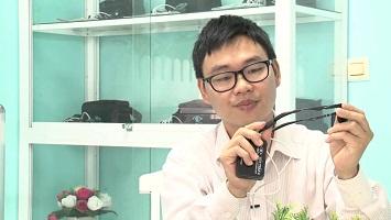 """Tiến sĩ Nguyễn Bá Hải: """"Sống dấn thân hoặc là chết"""""""