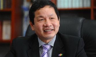 Ông Trương Gia Bình và khát vọng đưa FPT nổi danh toàn cầu