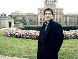 Tiến sĩ trẻ bỏ lương 2 tỷ/năm về Việt Nam lập nghiệp