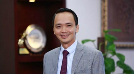 """Tỷ phú Trịnh Văn Quyết: """"Đừng sợ thất bại khi khởi nghiệp"""""""