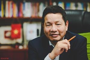 """Ông Trương Gia Bình tiết lộ """"tiêu chuẩn"""" để FPT rót vốn cho dự án khởi nghiệp"""