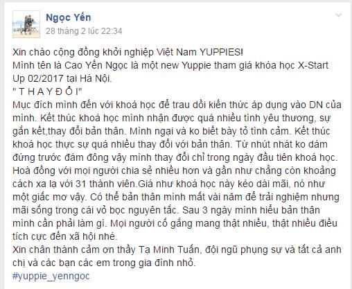 CAO YEN NGOC