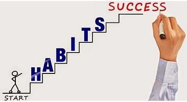 7 việc người thành công làm hàng ngày
