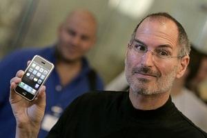 Nghệ thuật thành công của Steve Jobs