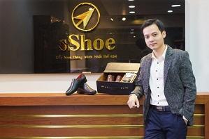 Thương hiệu giày sShoe đang tạo ra đôi giày thông minh hàng đầu thế giới