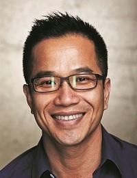 Trần Quốc Bình và start-up trị giá 200 triệu USD