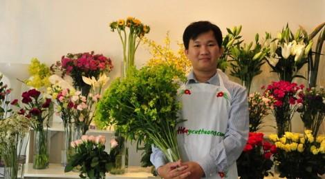 Chia sẻ kinh nghiệm khởi nghiệp - Phạm Hoàng Thái Dương