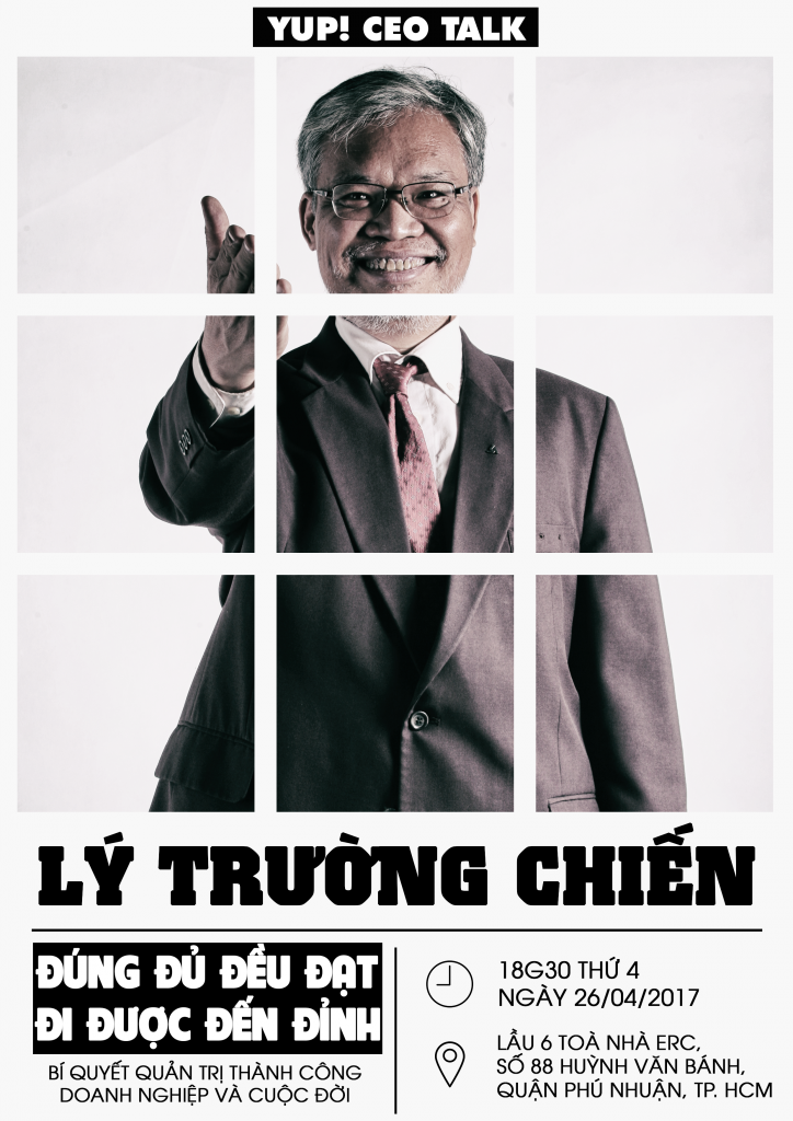 ly truong chien