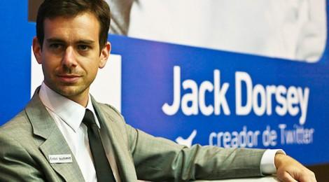 29 tuổi mà vẫn thất nghiệp, hãy nhìn tỷ phú Jack Dorsey