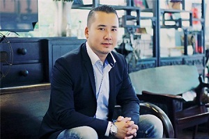 """CEO Offpeak: """"Nhiều cơ hội khởi nghiệp ở Việt Nam"""""""