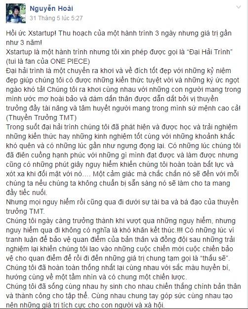 HUU HOAI 1