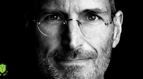 5 Bài học khởi nghiệp kinh doanh sâu sắc từ huyền thoại Steve Jobs