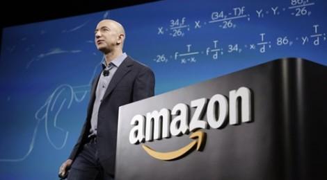 Jeff Bezos: Từ những nỗi ám ảnh đến người giàu thứ nhì thế giới