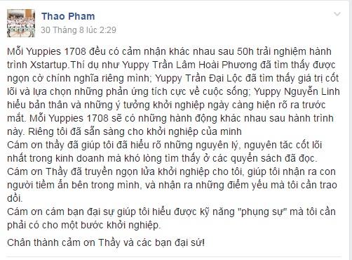PHAM THAO