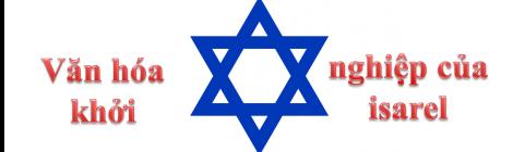 Văn hóa khởi nghiệp ở Israel