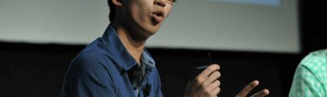 Bí quyết thành công trong sự nghiệp và kinh doanh của Brian Wong