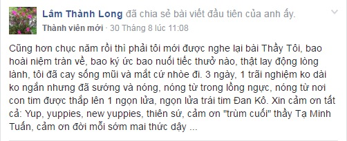 THANH LONG